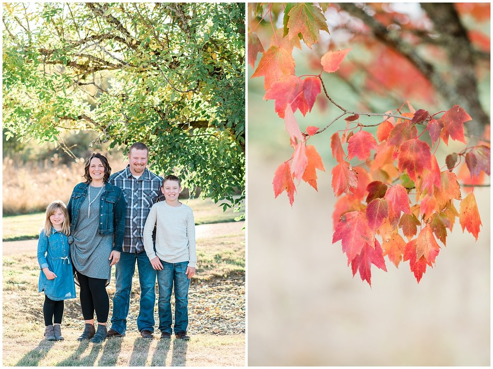 Family Photos | Janet Lin Photography