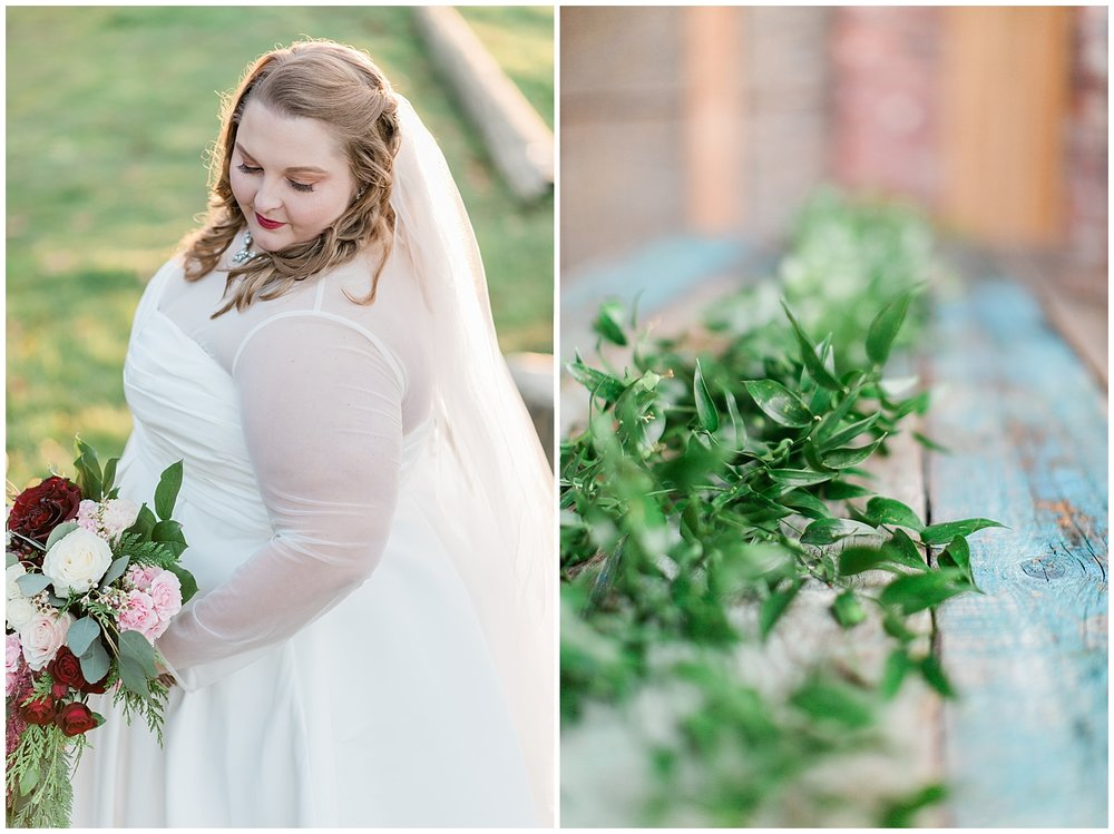 Rustic Industrial Wedding   Janet Lin Photography