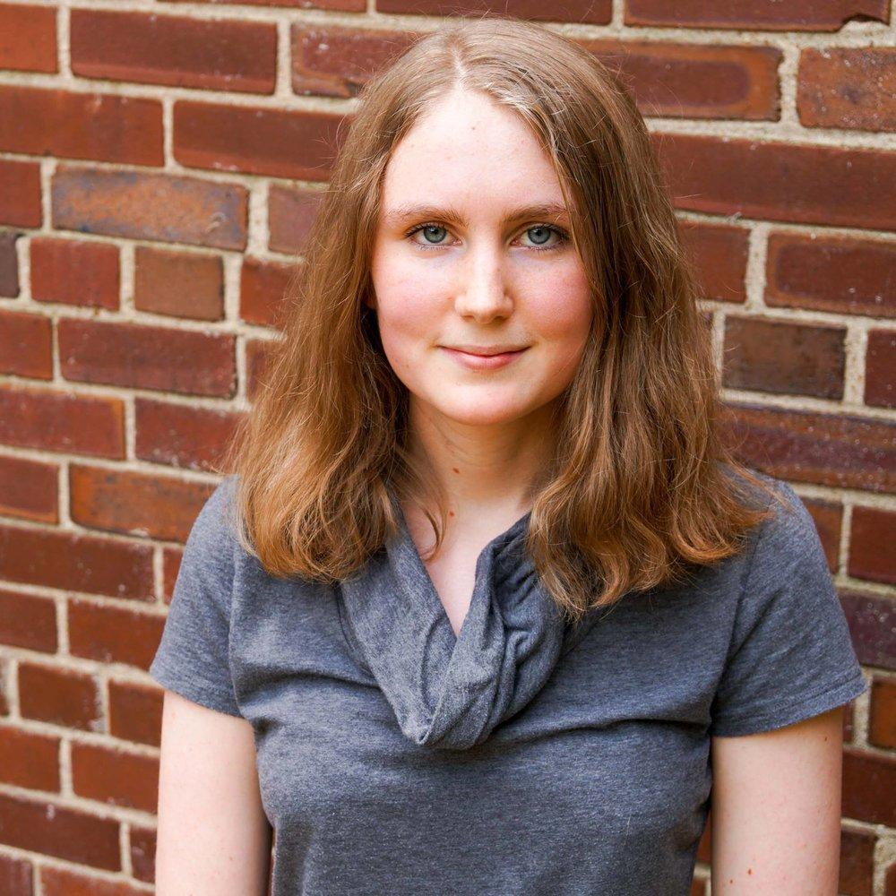 Meet Delia, a junior at RePublic High School and creator of shortcuts.