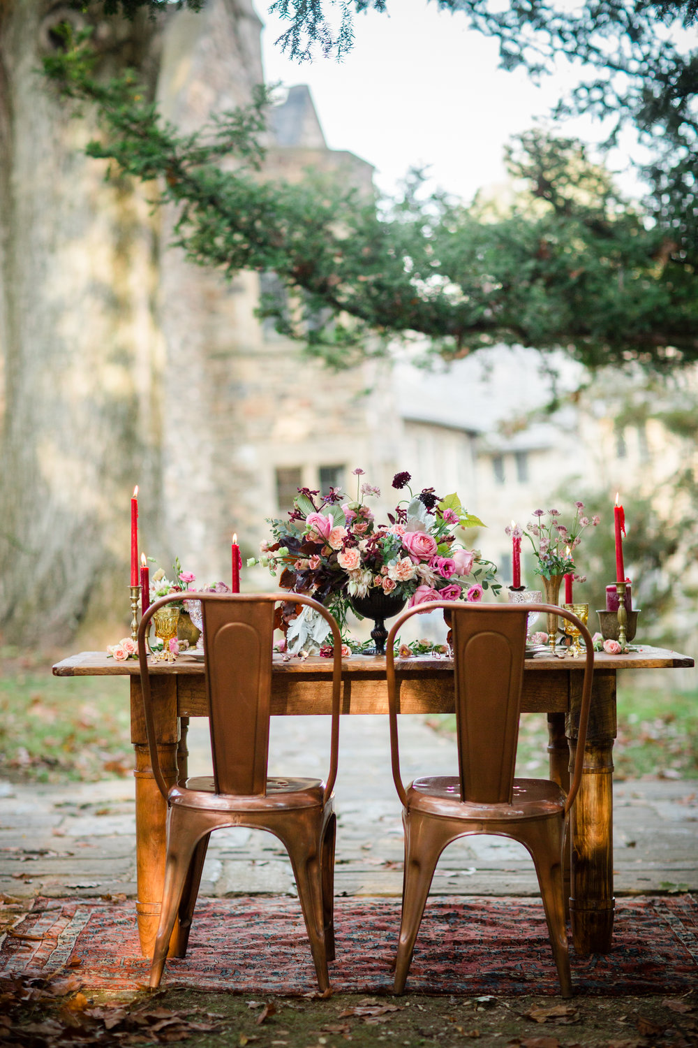Wedding Flowers by TEXTURE Florals | Photo: Asya Photography