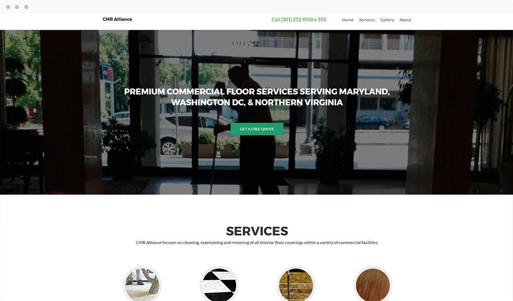 CMR Alliance (Bethesda, MD) -  View Website
