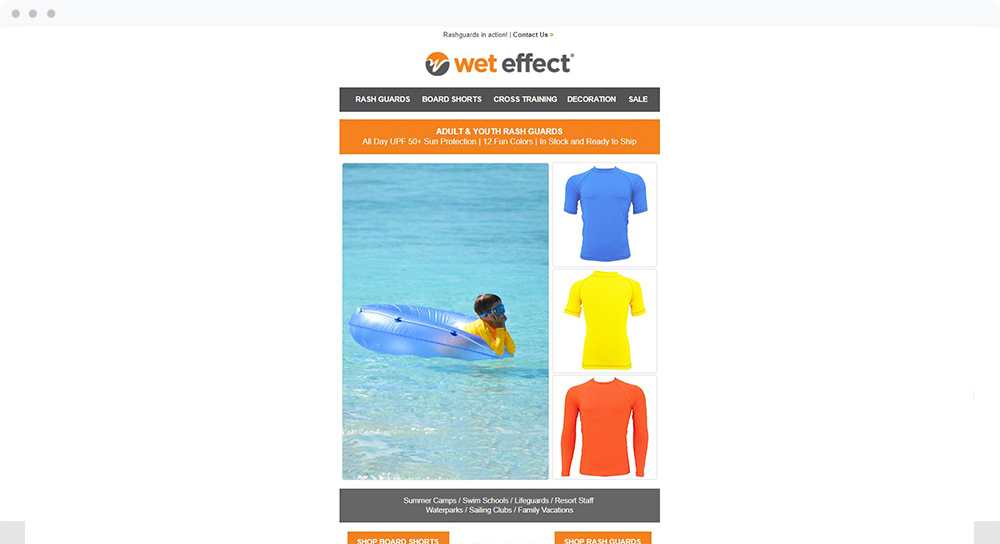 Wet Effect, Inc. (Searsmont, ME) - View Email
