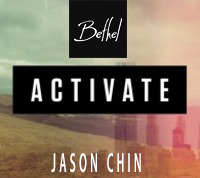 BETHEL ACTIVATE CONFERENCE In this session Jason Chin shares on the Holy Spirit gift of the word of knowledge.