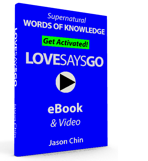 Blog love says go get our free ebook video on holy spirit words of knowledge fandeluxe Choice Image