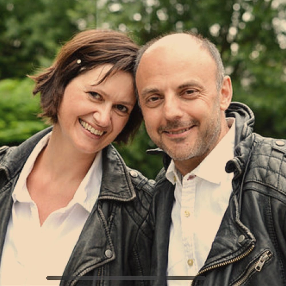 """Ruben and Carmen Puleo   They are senior pastors at Leuchtfeuer gemeinde since 1995. They serve as leaders in a great German church identity network called """"I.D Network"""". They have a huge heart to transform their city with Jesus.     www.leuchtfeuer-gemeinde.de"""