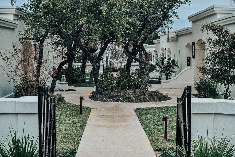 The Best Amenities - of the Villas at La Cantera Resort