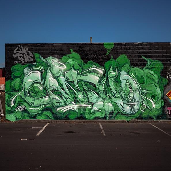Auckland, 2015