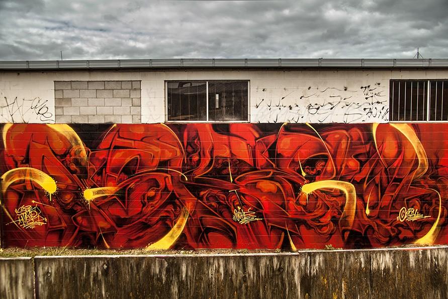 Auckland 2014