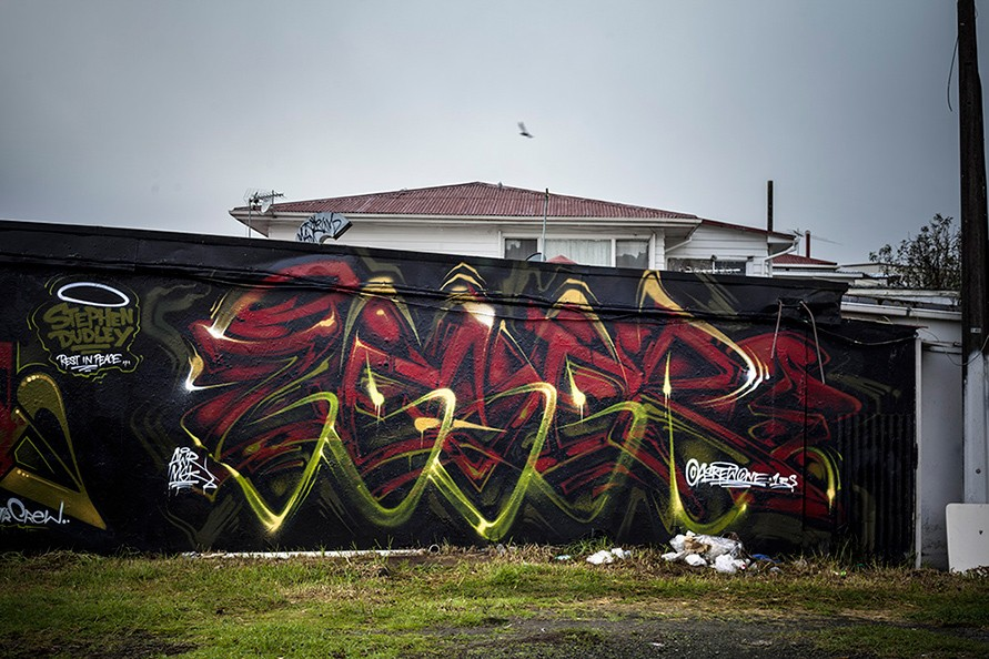 Kelston, Auckland 2013