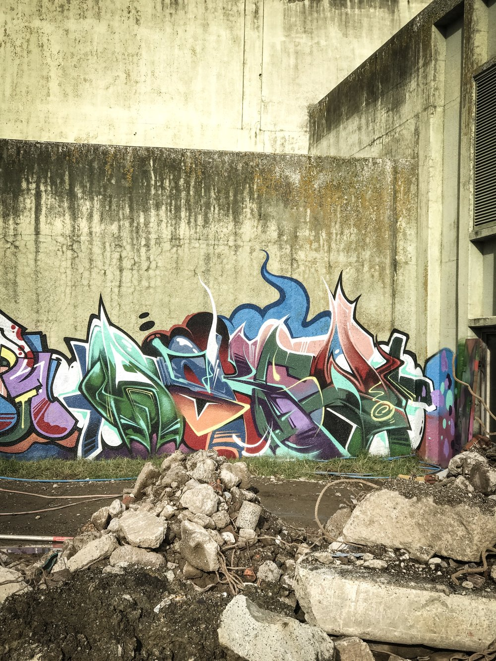 Auckland 2017