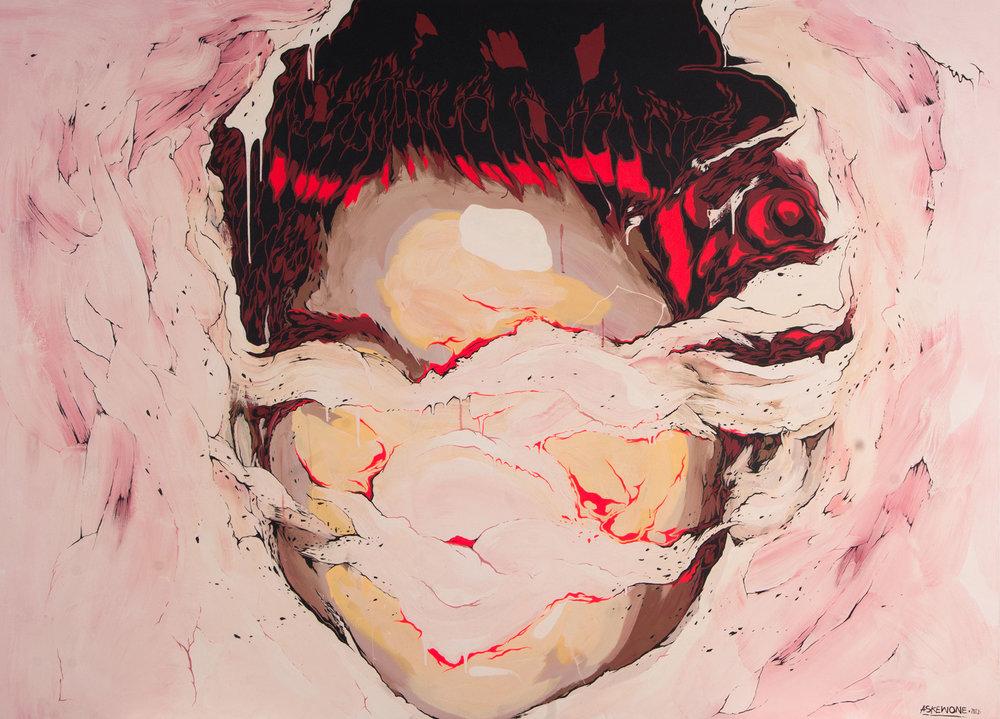 Plasticine Boy, 2012