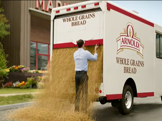ARNOLD-PACKED WITH WHOLE GRAINS -