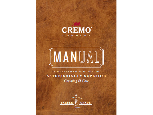 CREMO-MANUAL -