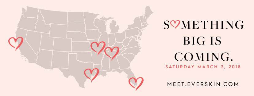 Join us on our National Tour by attending any one of the five Mega ♥️ Events and receive exclusive promotions + special announcements from members of EVER's Home Office and Executive Team. Learn more about our award-winning products, one-of-a-kind opportunity and the steps to becoming a successful business owner!
