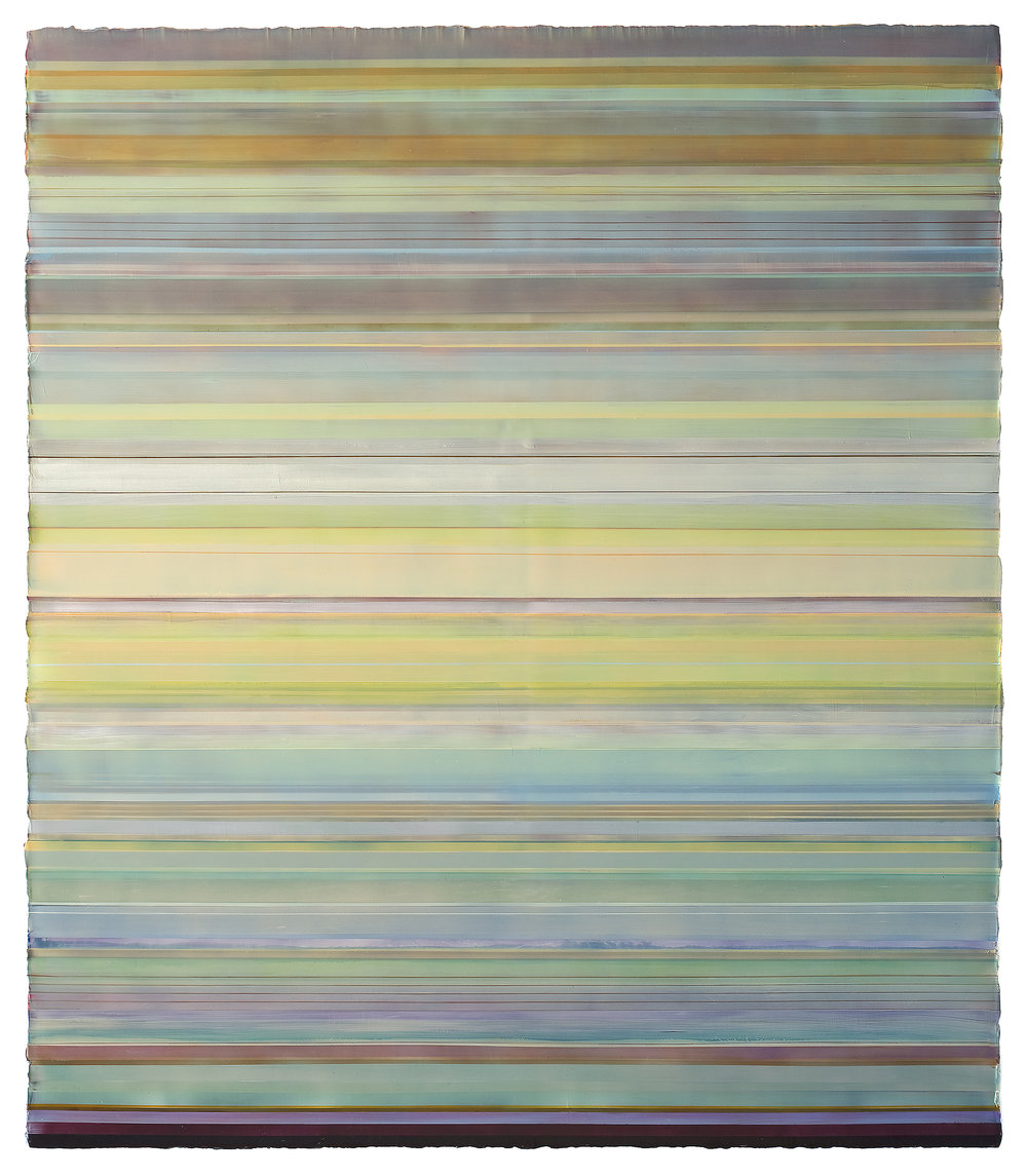 Pulse (Between/Beyond) No. 08  (2008)