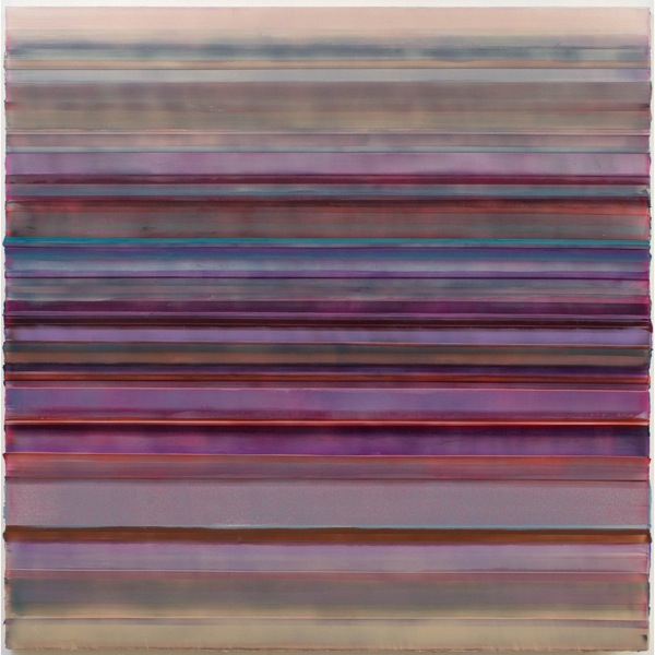 Pulse (Between/Beyond) No. 13 (2008)