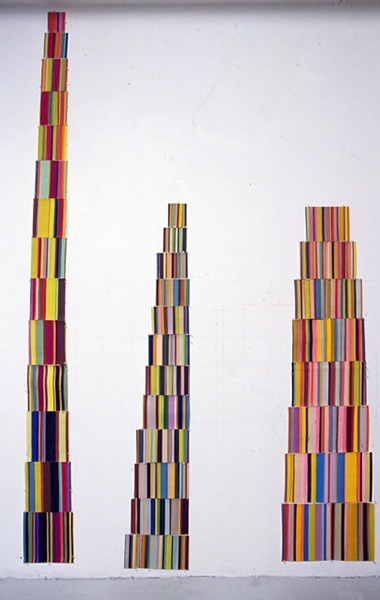 Chime Installation Series (2005)