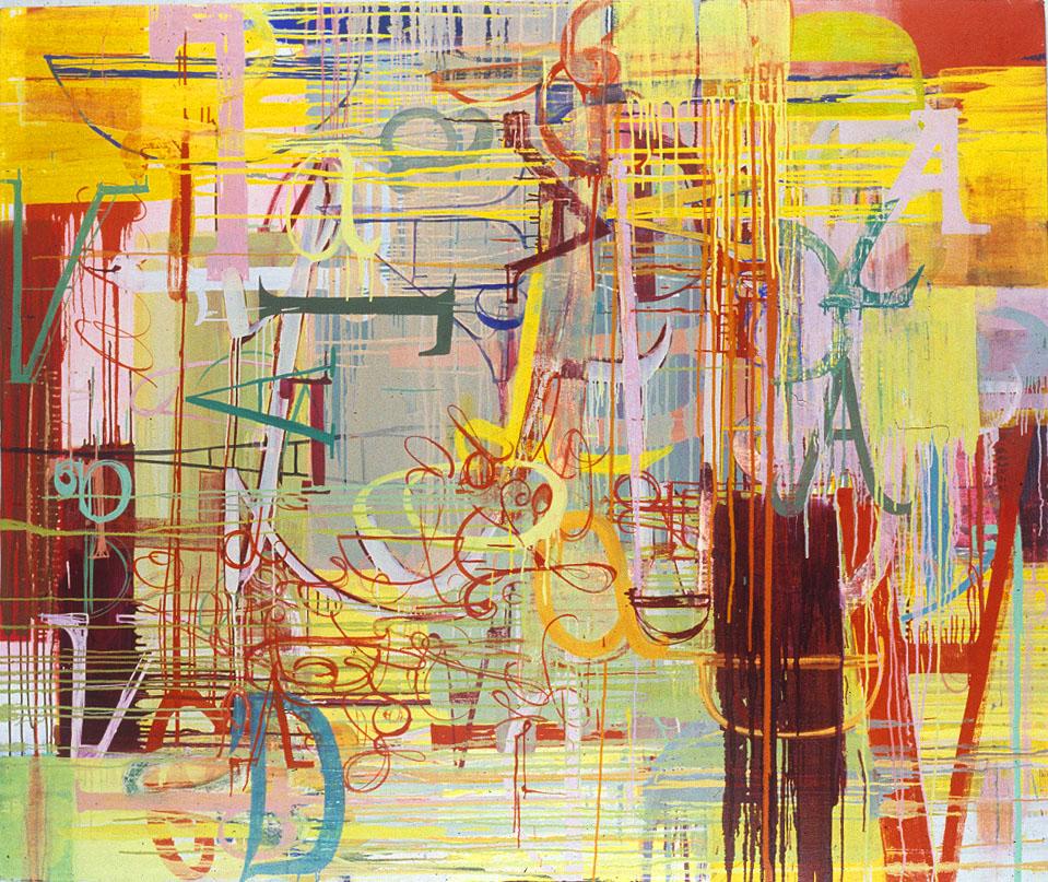 Monogram II (1994)