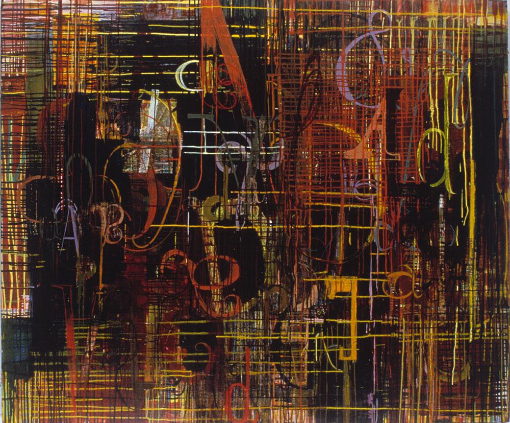 Monogram III (1994)