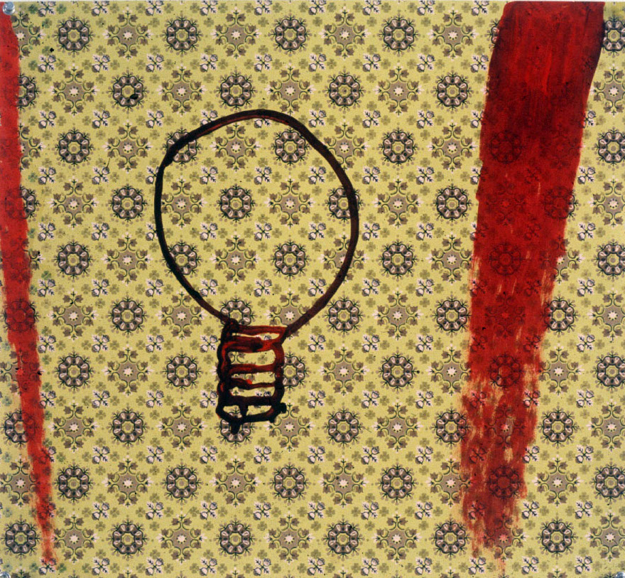 La La Series (Light Bulb) (1992)