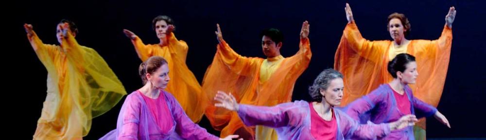 Children also study  Eurythmy,  a performance art combining music, dance, and speech.