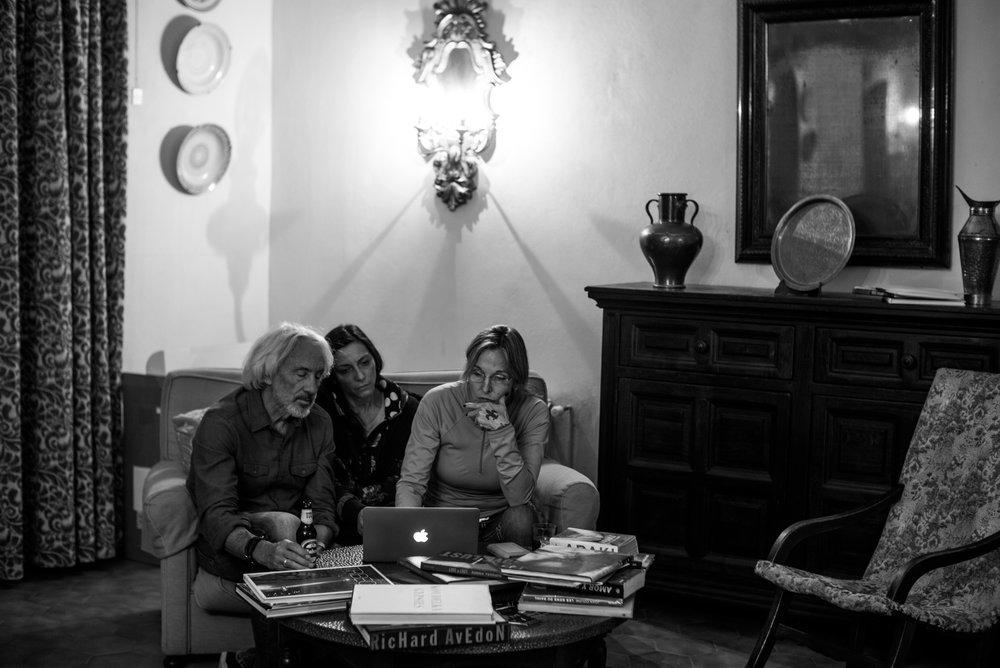 ©Donna Ferrato, Mallorca, Spain, 2015