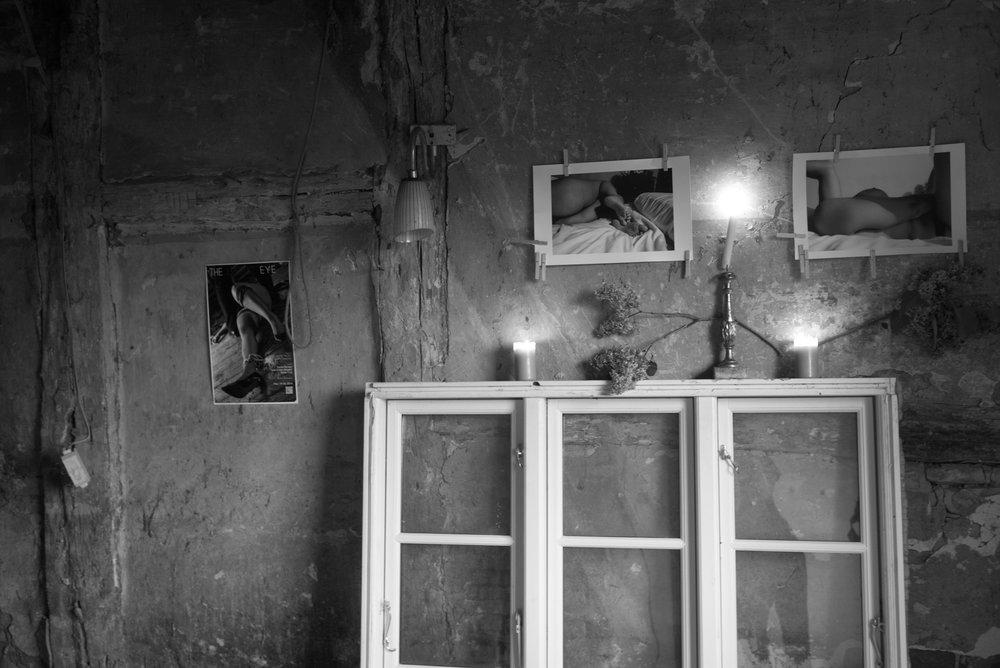 ©Chiara Pansini, Rensow, Germany, 2016