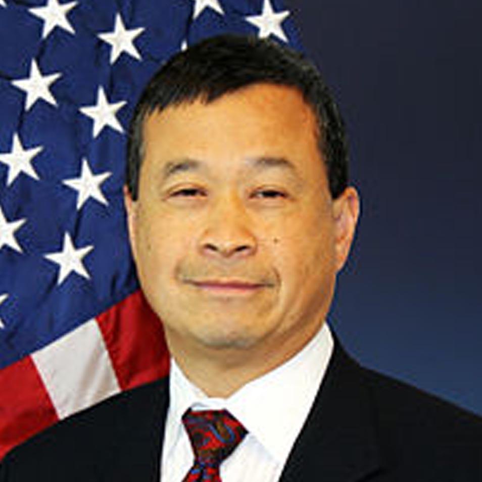 Geoff Ling