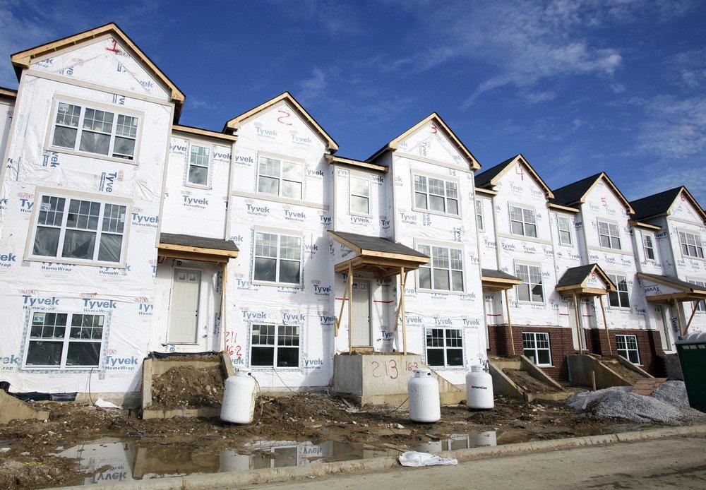 Project Apollo   Housing Trust