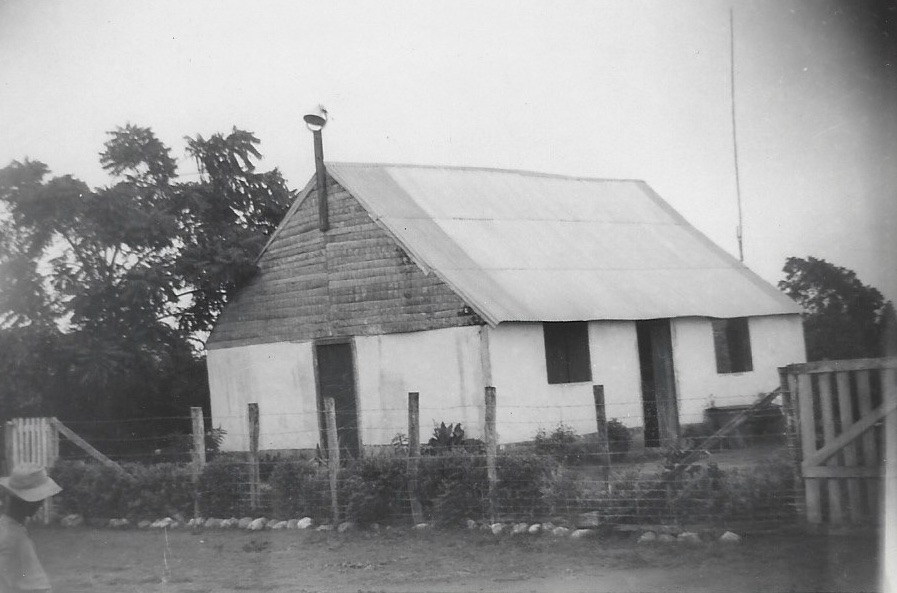 Original Pignon Church 1950-1951.jpg