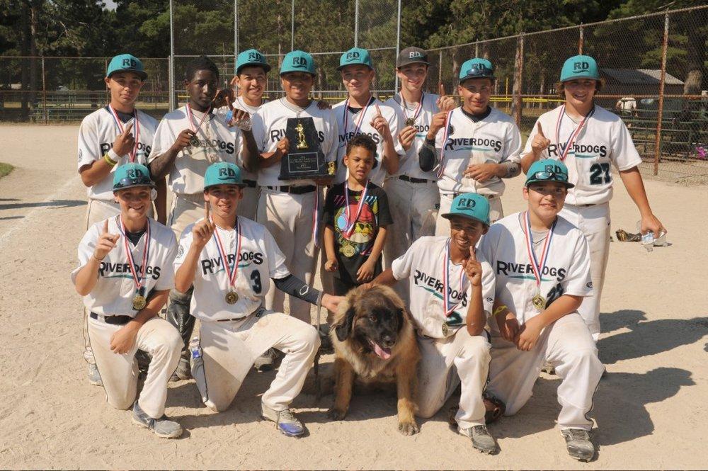 Rockwell Riverdogs -