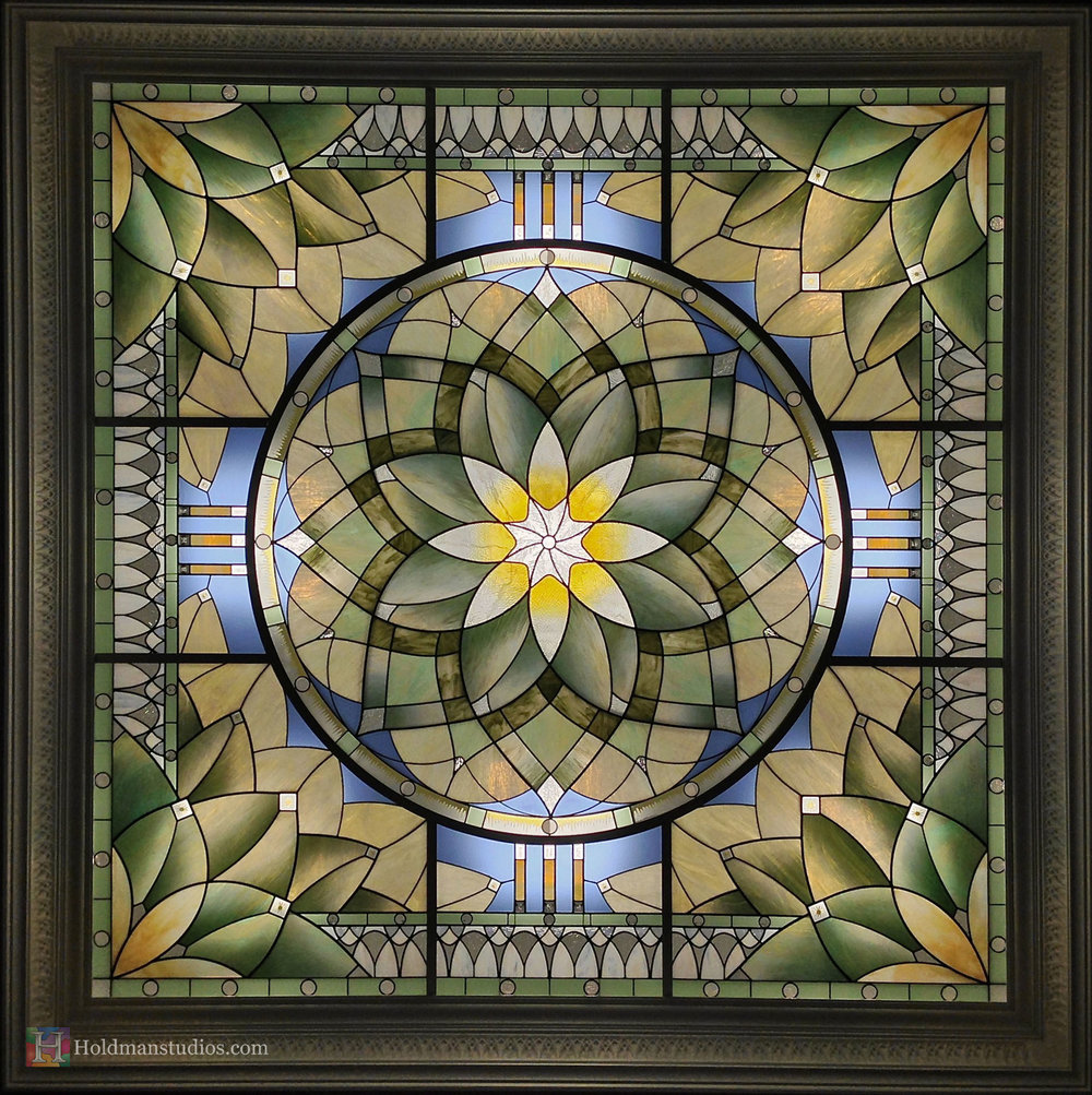 Holdman_Studios_Stained_Art_Glass_LDS_Mormon_Temple_Gilbert_Arizona_Agave_Plant_Marriage_Waitingroom_Skylight.jpg