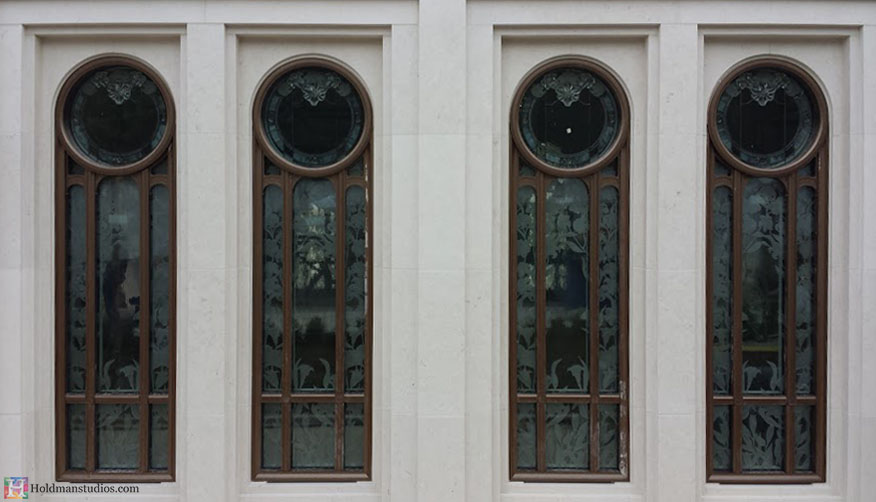 Holdman-Studios-Stained-Etched-Glass-Paris-LDS-Temple-Lily-Flowers-Exterior-Windows.jpg