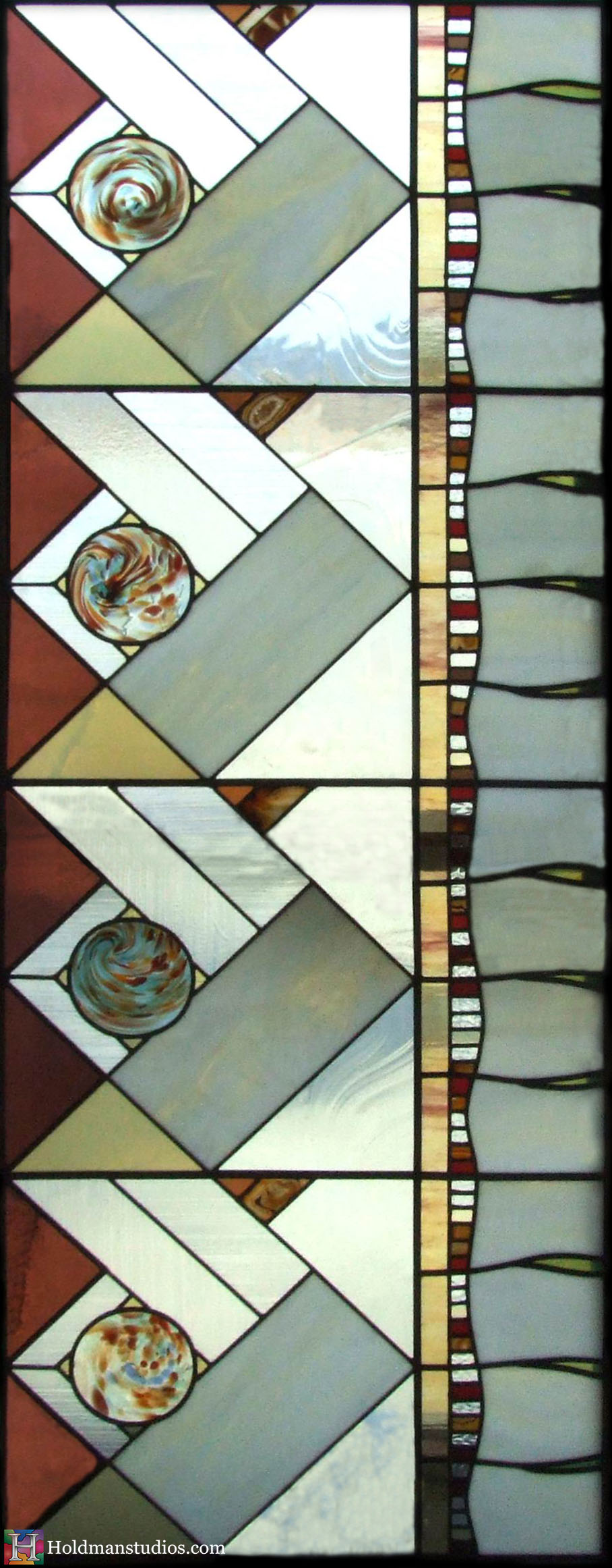 Holdman-Studios-Stained-Hand-Blown-Glass-Door-Window-Circles-Triangles-Squares-Rectangles.jpg