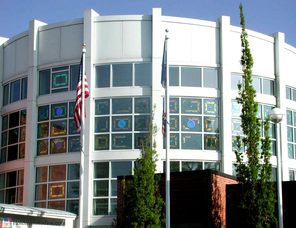 American Fork City Library