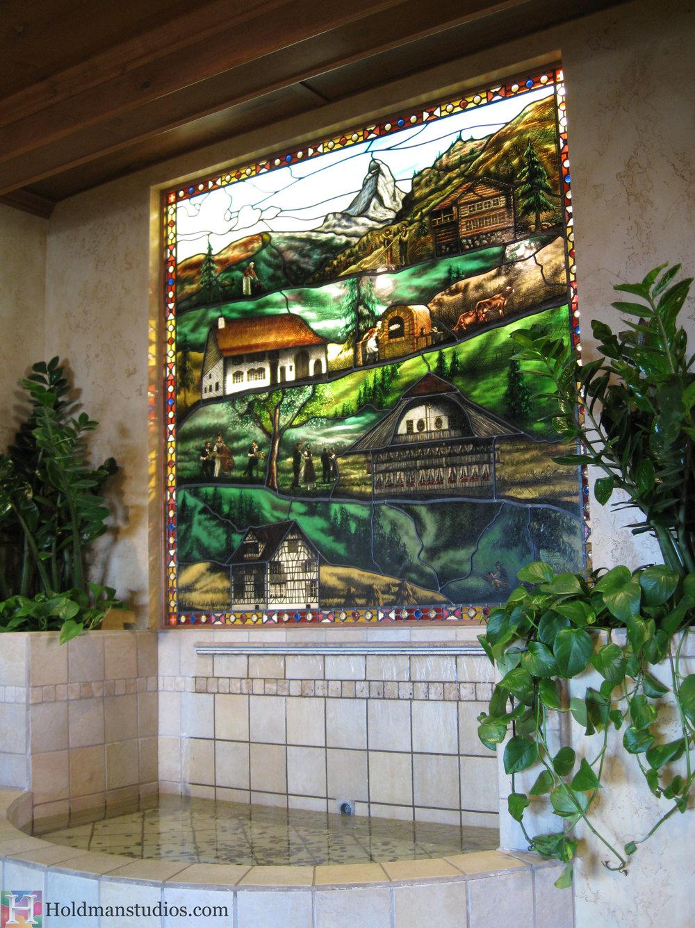 Holdman-studios-stained-glass-fountain-window-zermatt-resort-swiss-heritage.jpg