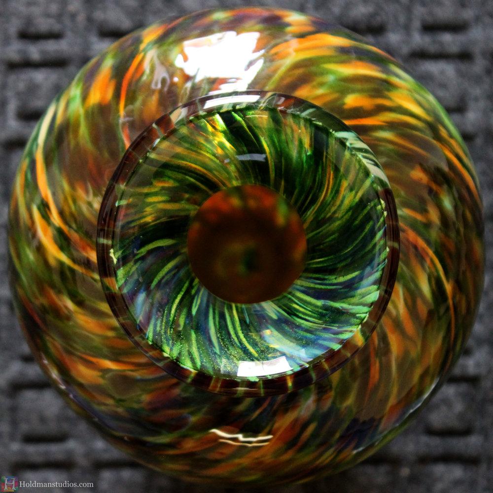 Holdman-studios-hand-blown-glass-green-vase-edge-homes-top-view.jpg