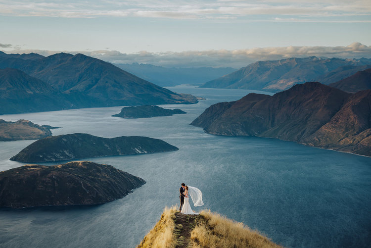 Weddings - View Packages