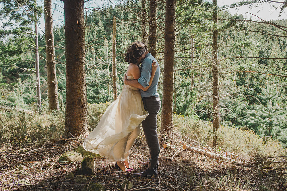 Elopements - View Packages