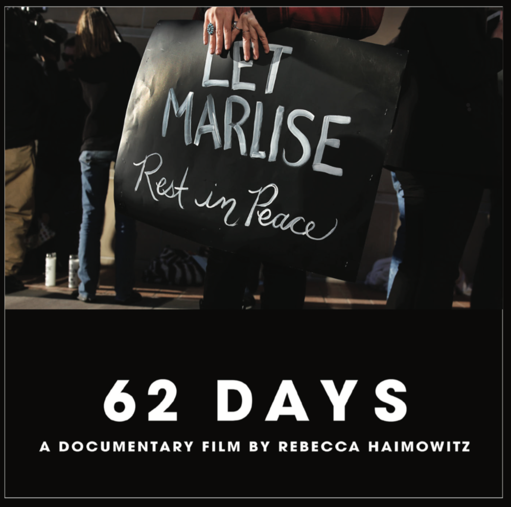62 Days Documentary Screening Doula Project