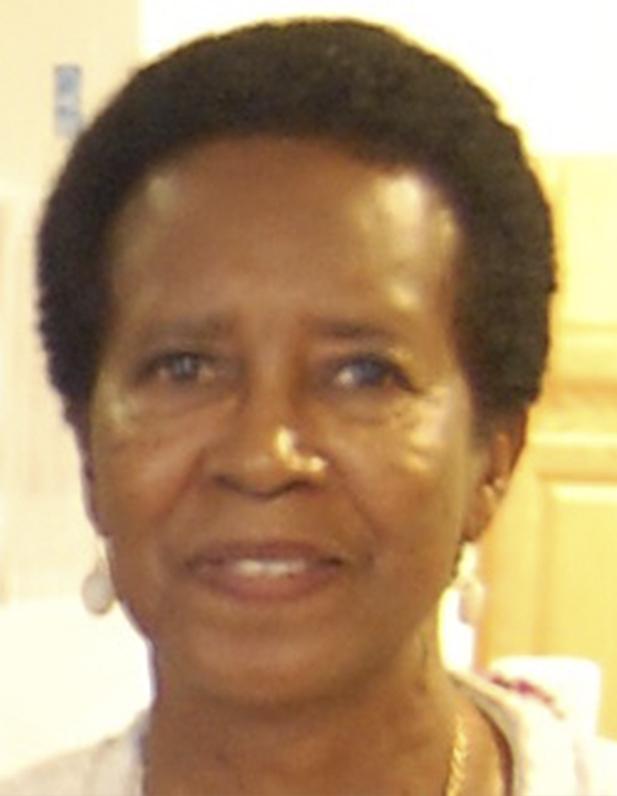 Ms. Beverly Barquet  Curriculum Coordinator