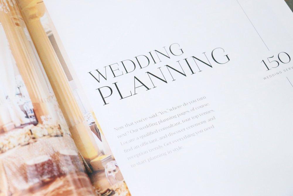 The knot wedding planner walmart