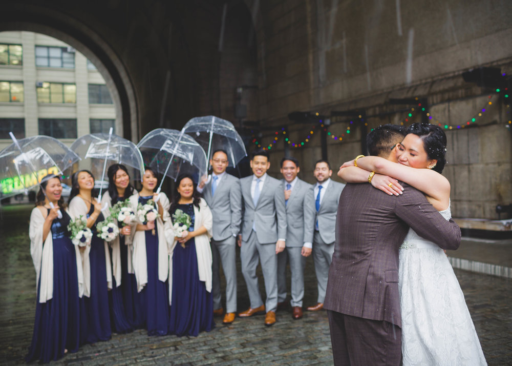 DUMBO December Wedding 2017 Under Manhattan Bridge Snow (12 of 23) copy.jpg