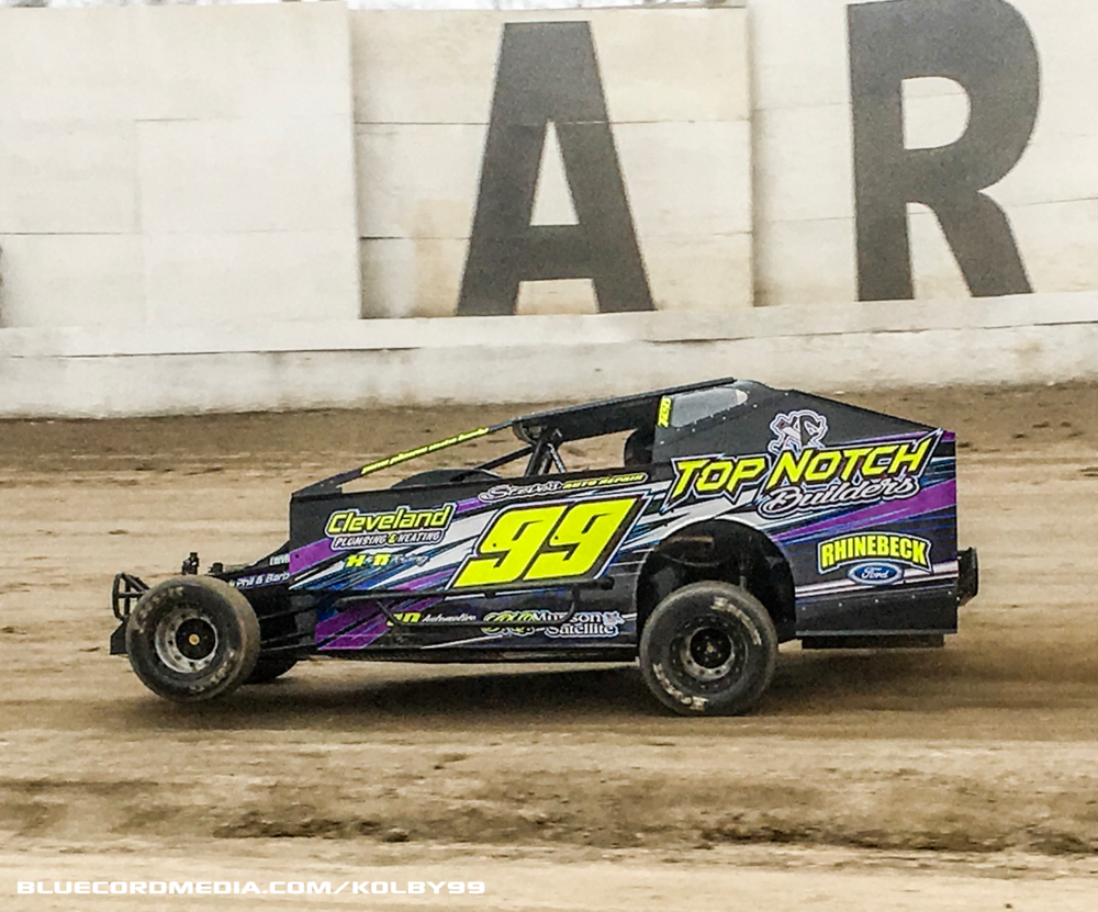 PHOTO: BLUE CORD MEDIA / KOLBY SCHRODER RACING