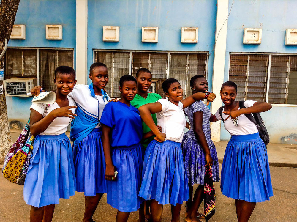 sponsored students of Ghana SHS-2.jpg
