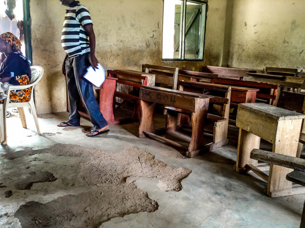 damaged flooring in one of the class rooms at dungu sugashee.jpg