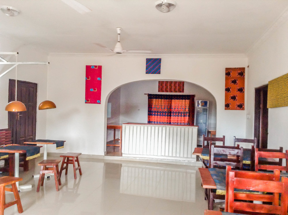 Bakery Lobby- front view 2