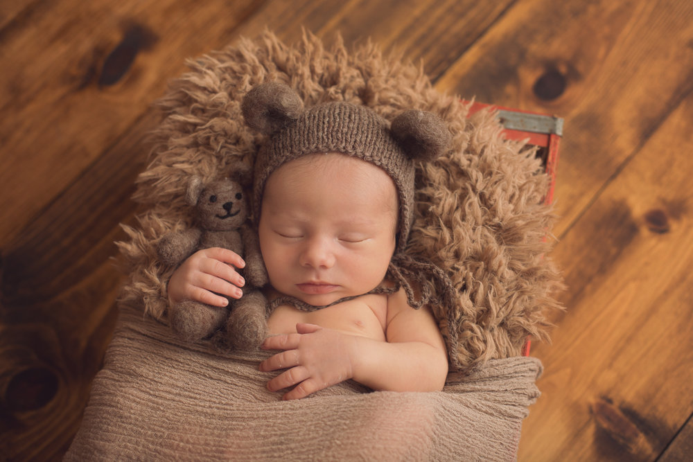 olathe kansas newborn photography