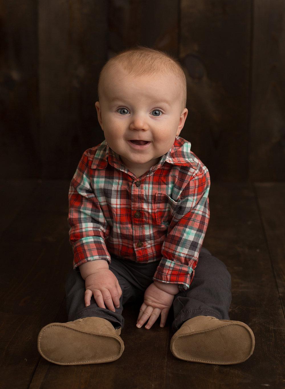 cute baby photos johnson county kansas