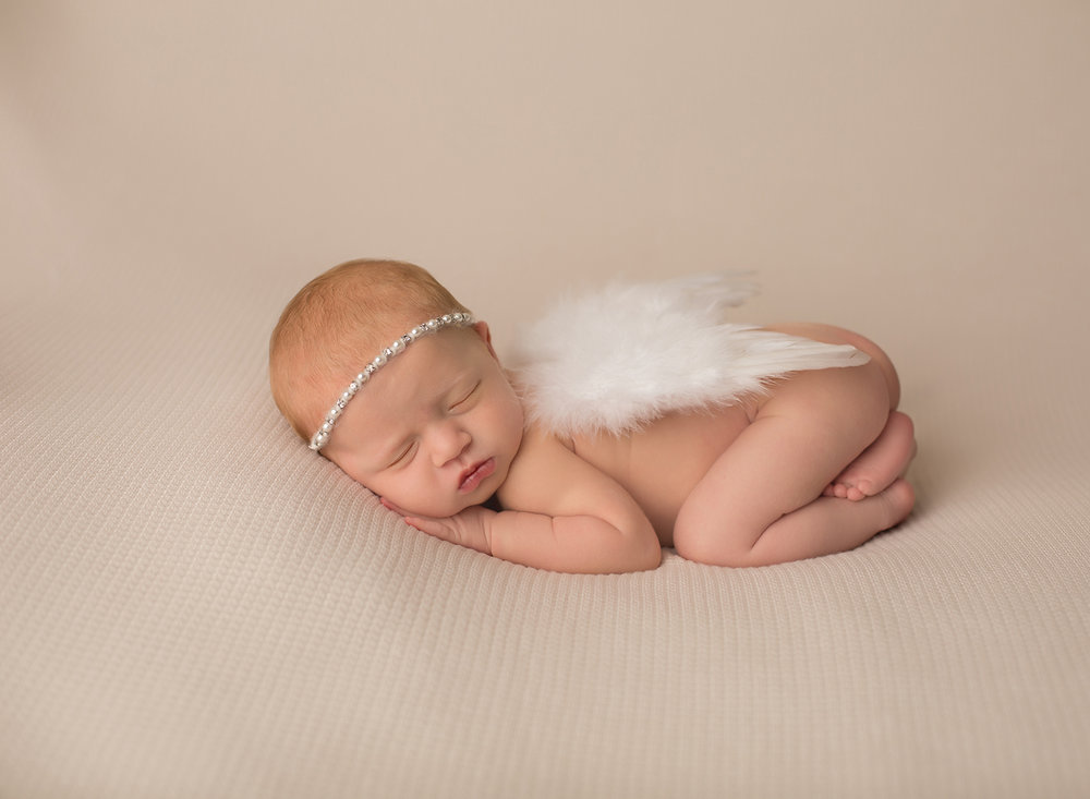 best newborn photography kansas city